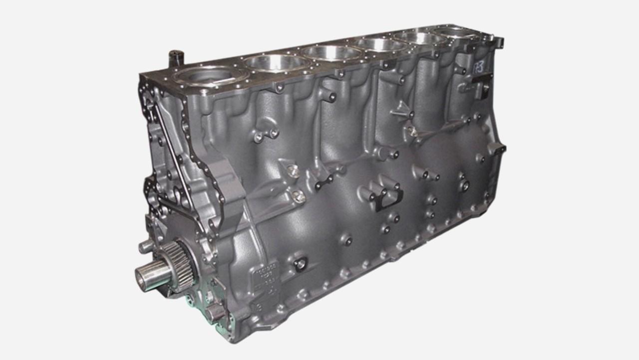 Kompletan blok motora