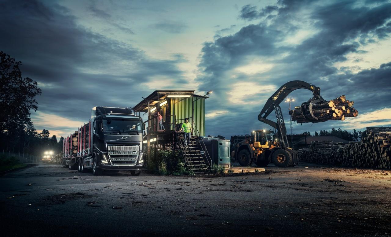 Volvo Kampanje